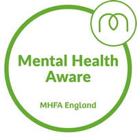 Mental Health Aware Logo